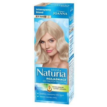 Naturia Blond melír 4-5 tónů, JOANNA.