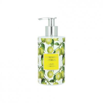Tekuté mýdlo Refreshing  Citrus Vivian Gray