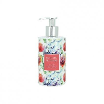 Tekuté mýdlo Romantic Flowers Vivian Gray