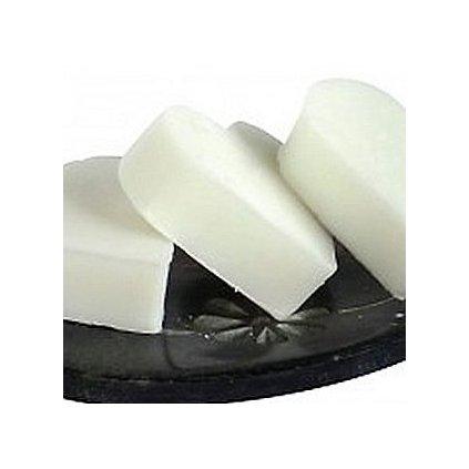 Anglické mýdlo Clematis a Lipový květ a Santal, 3x20g