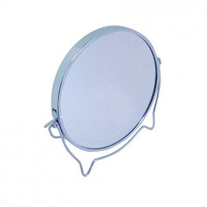Kosmetické zrcadlo zvětšovací 2x + normál