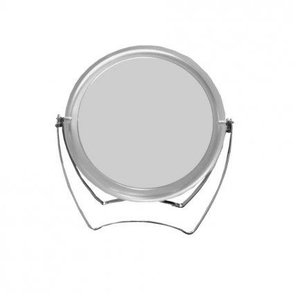 Kosmetické zrcadlo oboustranné zvětšovací 2x + normál