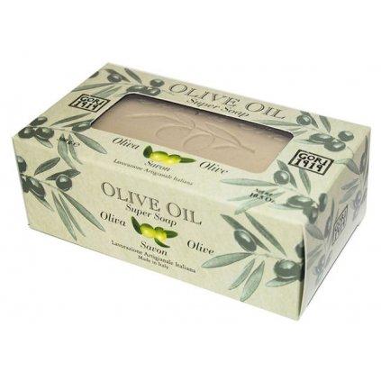 super soap oliva