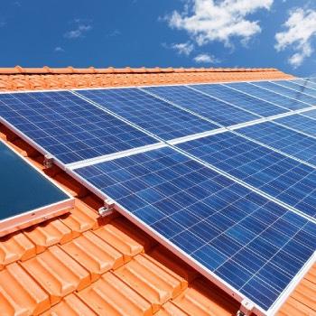 Solární soběstačnost