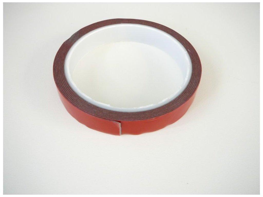 HS-ALUFIX lepící páska, 2m