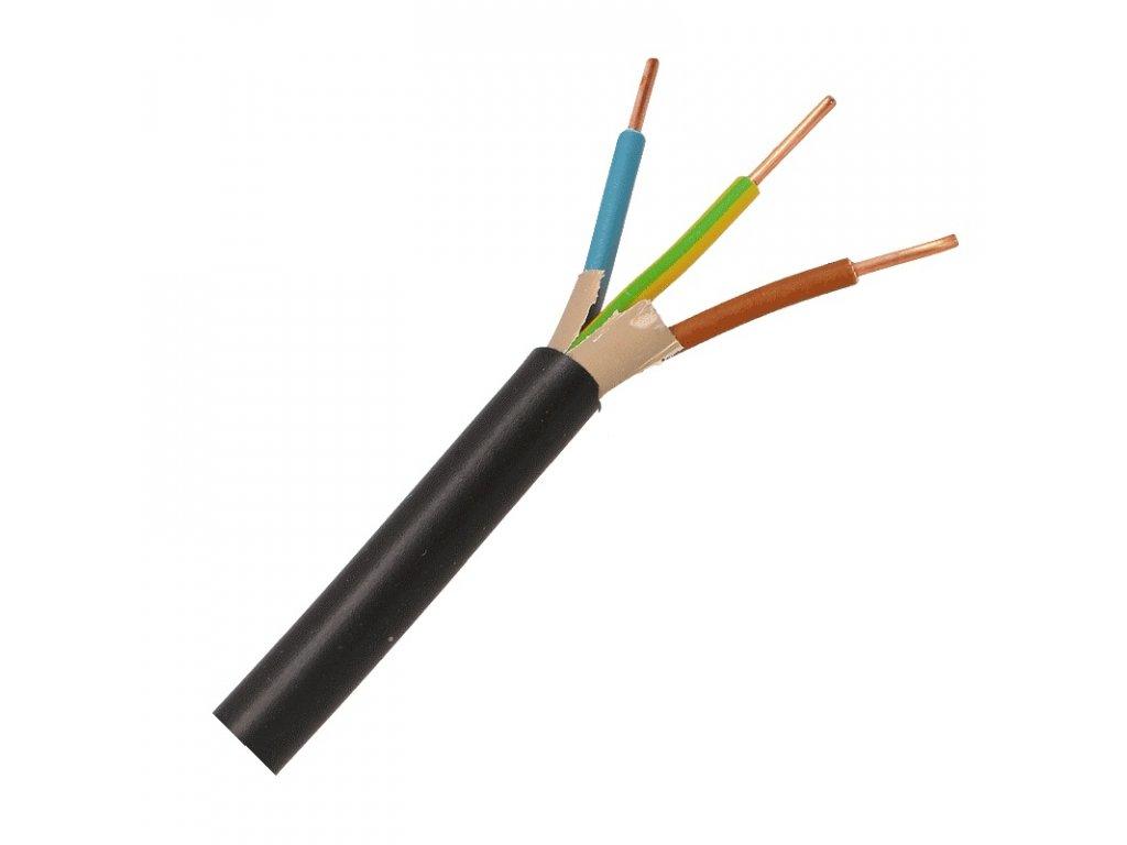 vyr 628 kabel cyky j 3x2 5