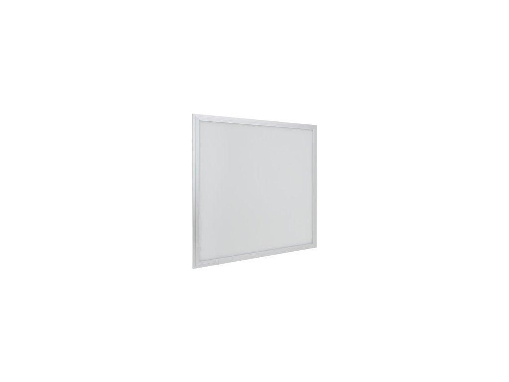 Led panel stribrnyily 600x600 36W12