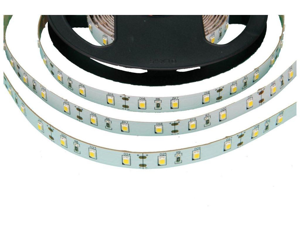 LED pásek 12V/12W, vnitřní, 1metr