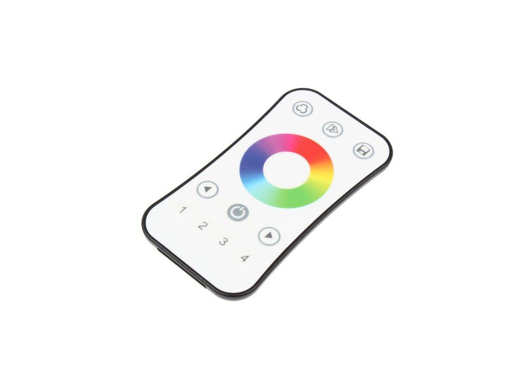 Ovladač dimLED RGB 4-kanálový