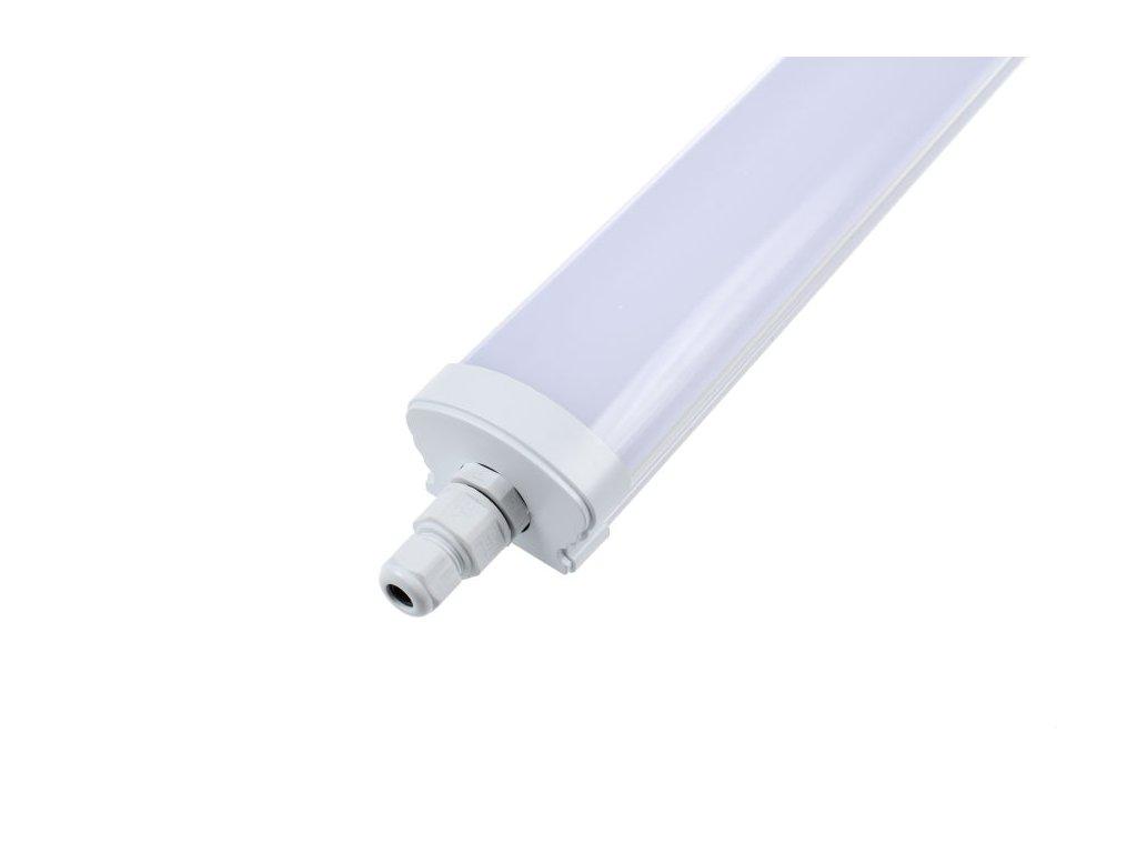 Prachotěsné LED svítidlo 120cm, 36W