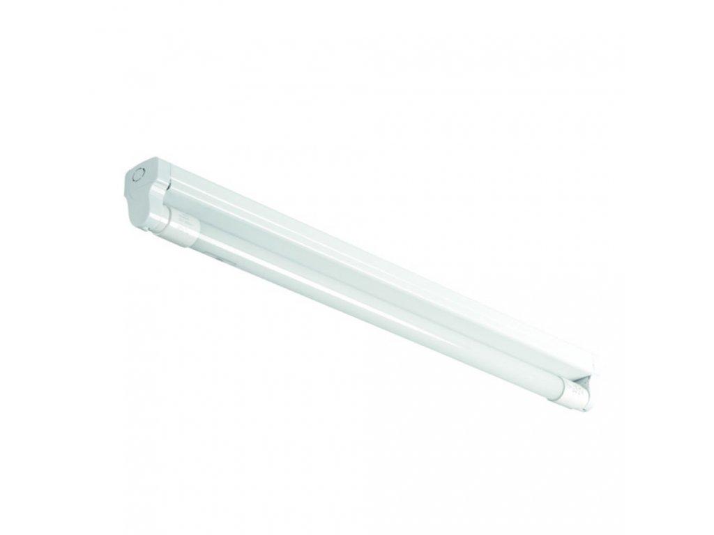 Trubicové svítidlo, 1xT8, 60cm