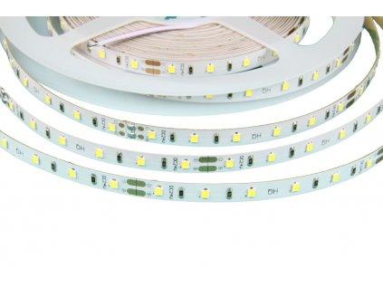 LED pásek 24V/4,8W, vnitřní, 1metr