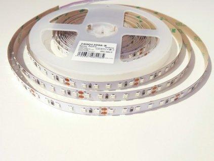 LED pásek 24V/9,6W, vnitřní, 1metr