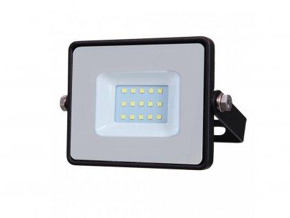 36671 2 36671 1 led reflektor provided by samsung 10w ip65 4000k cerny vt 10 b 425