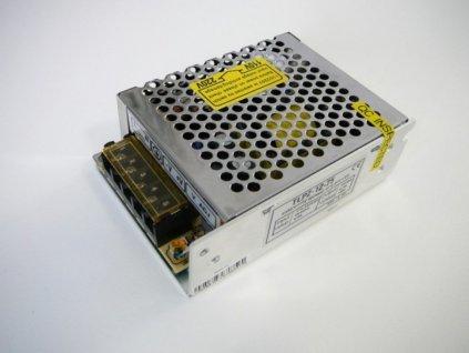 LED zdroj 12V/75W vnitřní