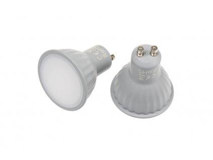 LED žárovka GU10, 3,5W