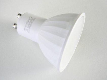 LED žárovka GU10, 5W