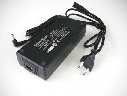 LED zdroj 12V/120W zásuvkový
