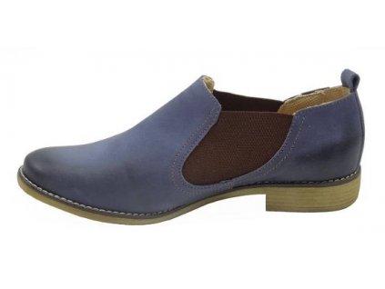 Dámská obuv HUJO
