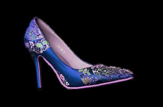 Dámská MALÁ obuv od velikosti 33