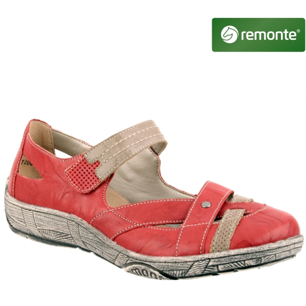 Dámská NADMĚRNÁ obuv velikosti do 42, 43