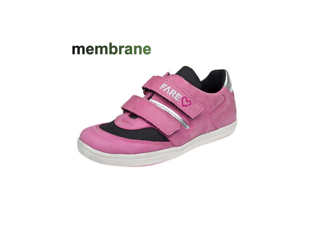 Dětská celoroční obuv nepromokavá FARE 2615157