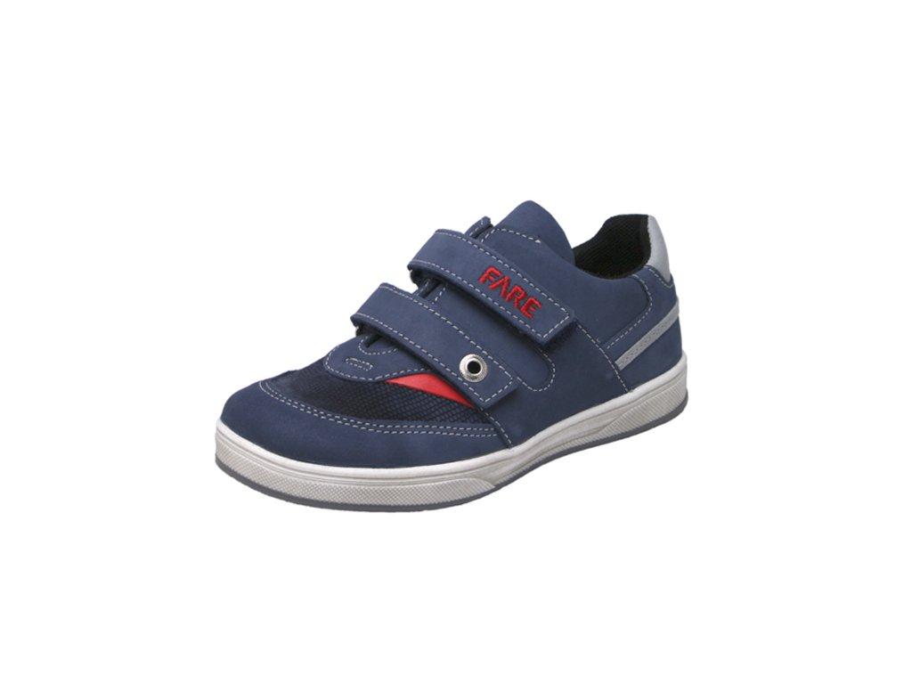 Dětská celoroční obuv nepromokavá FARE 2615104