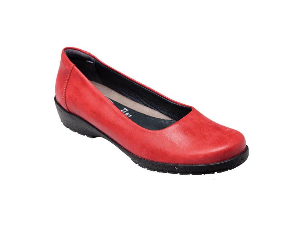 zdravotni obuv damska cs 8032 ruby 1450079920180611170446