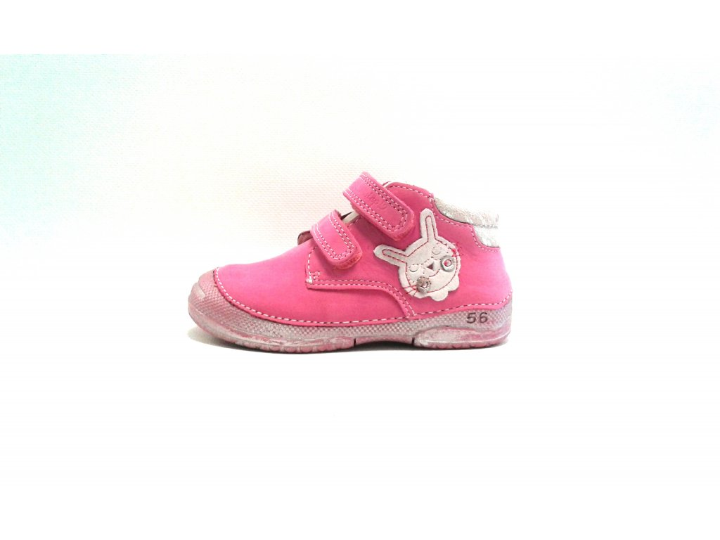 * Dětská celoroční obuv D.D.step, vzor 038-243A