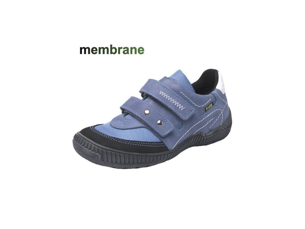 * Dětská celoroční obuv nepromokavá Fare 2615102