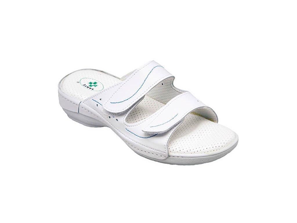 damska obuv n 124 1 10 b bila 14334347