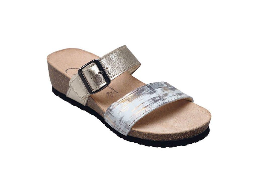 zdravotni obuv damska n 101 1 10c metal 1450387120180620134425