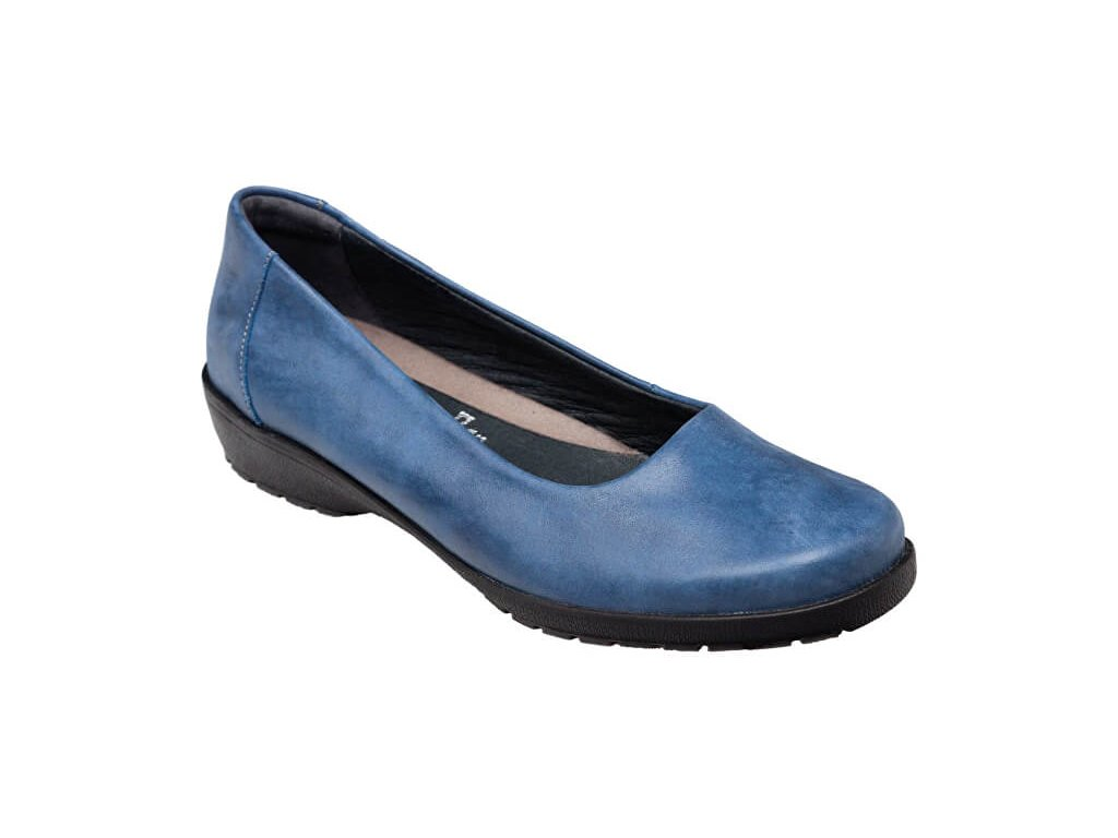 zdravotni obuv damska cs 8032 cobalt 1450079520180611162538