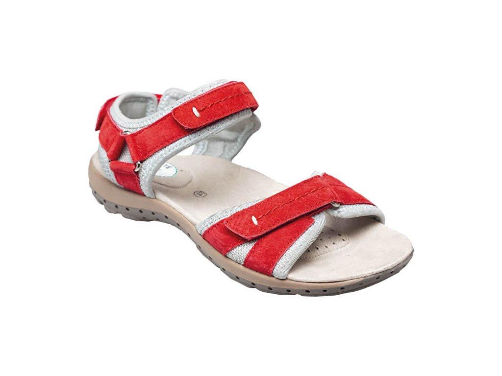 zdravotni obuv damska mda 157 32 red 1450127920180612163600