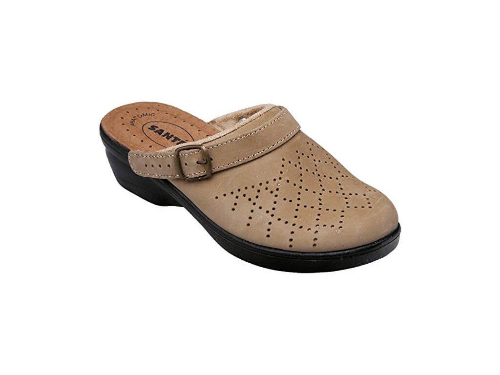 zdravotni obuv damska po 5284 bezova 1450388520180620165744