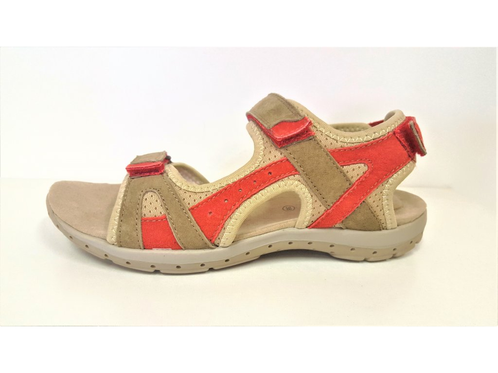 Zdravotní obuv SANTÉ MDA157-33 TIERA