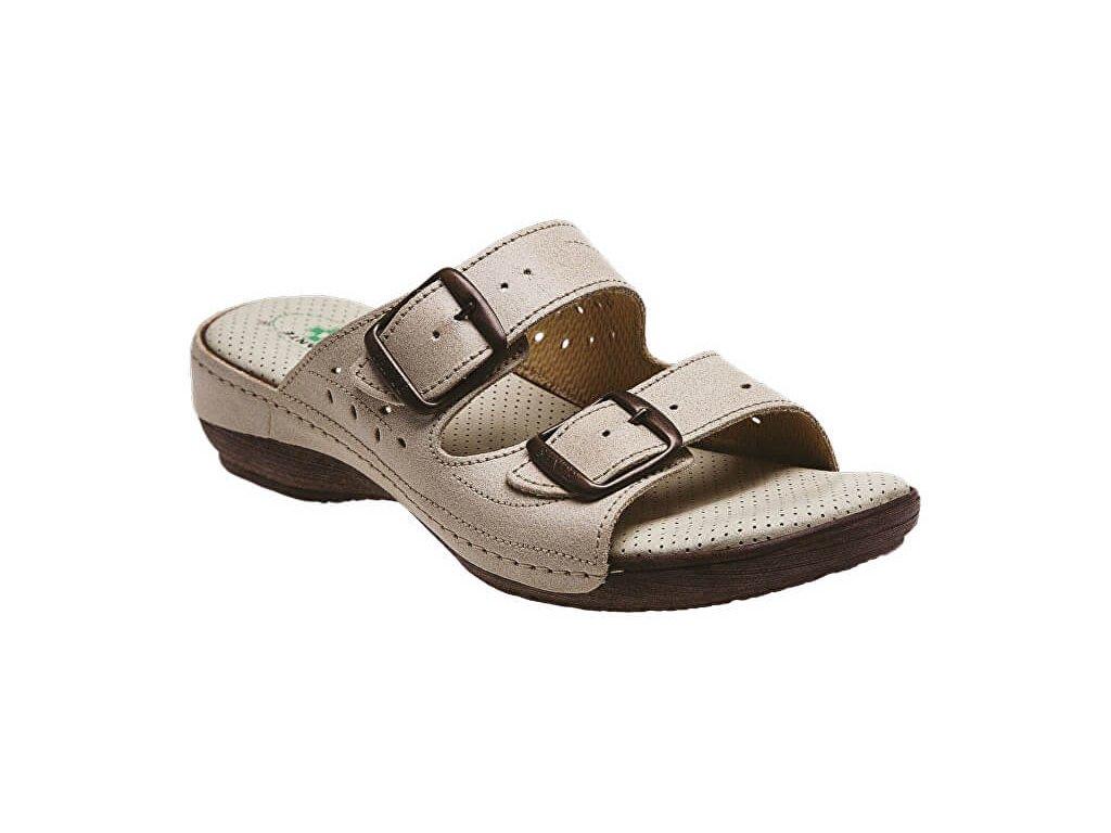 damska obuv n 124 3 26 svetle bezova 14330935