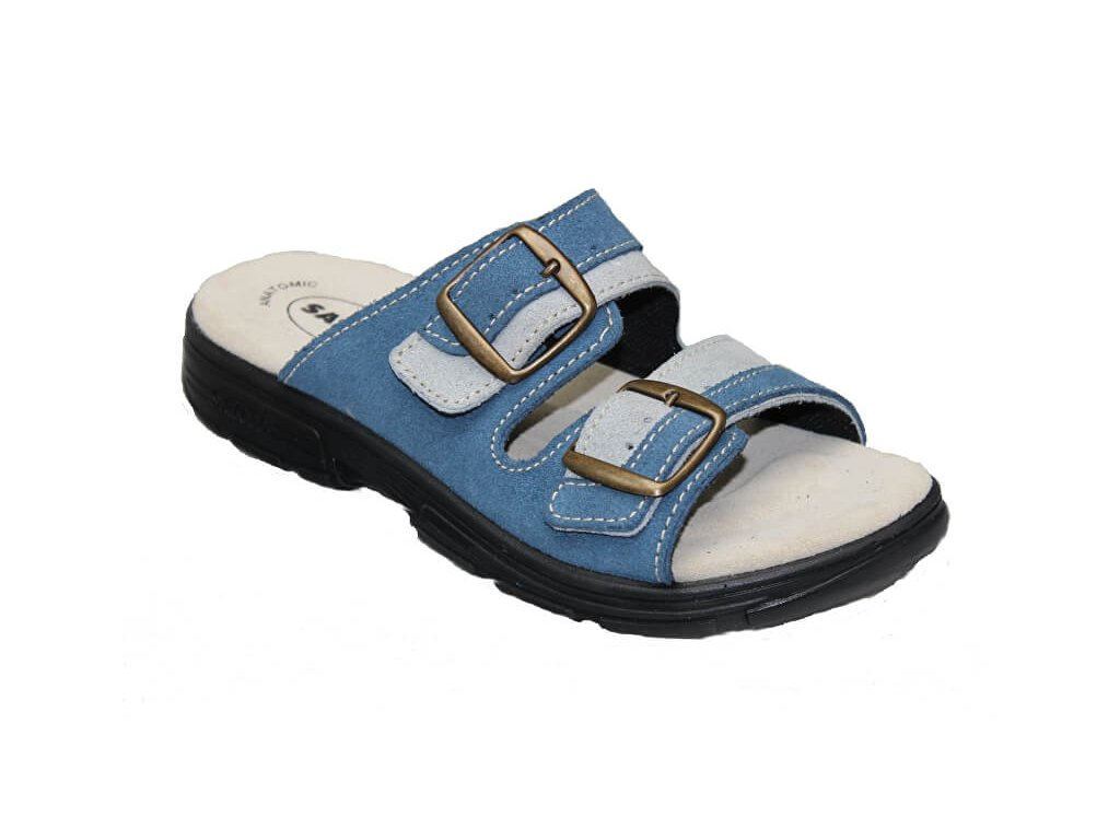 zdravotni obuv dm 125 modra 1447547720180213140358