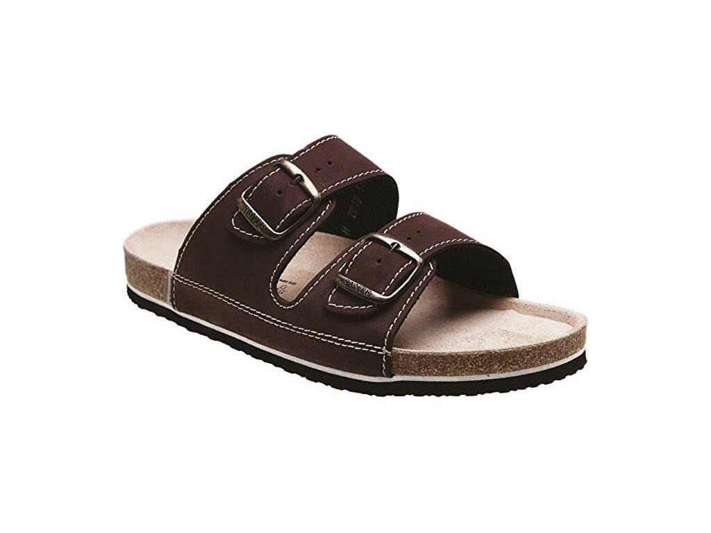 panska obuv n 26 52 h cp hneda 14294155