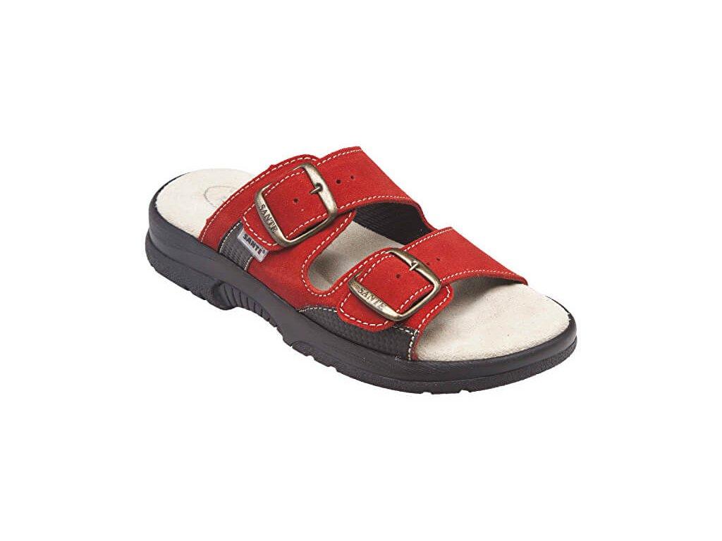 damska obuv n 517 33 38 cp cervena 14294071
