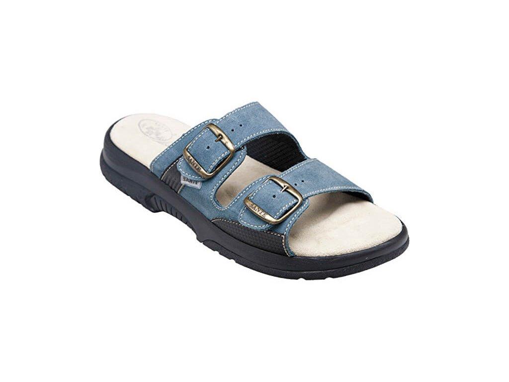 panska obuv n 517 35 88 cp modra 14294175