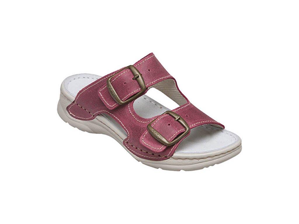 zdravotni obuv damska d 10 c32 sp bordo 1442633520170509132000