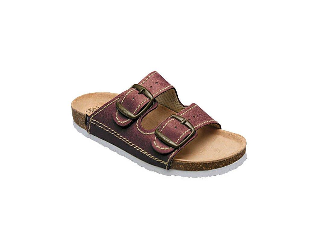 zdravotni obuv detska d 202 c32 bp bordo 1442657720170510095047