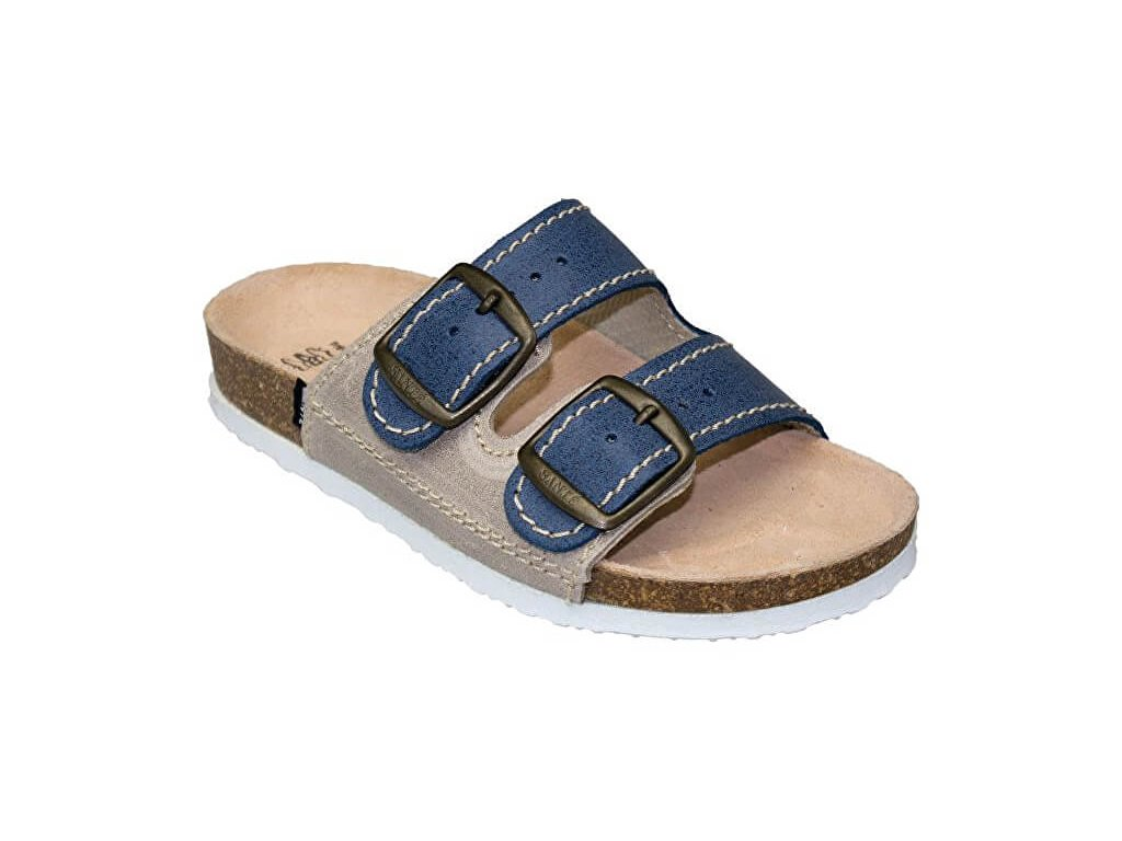 zdravotni obuv detska d 202 86 s12 bp modra vel 27 30 1 1450415120180621113334