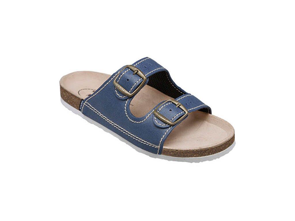 damska obuv d 21 86 bp modra 14294109