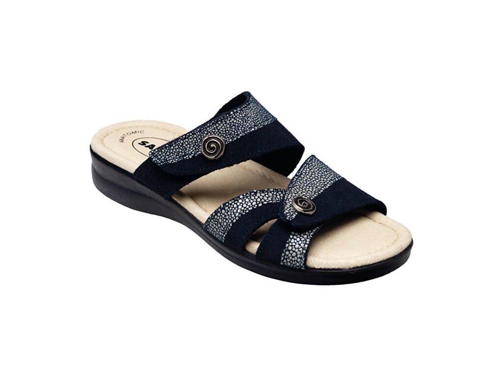 zdravotni obuv damska p0 8017 58 blu 1450244720180617172123