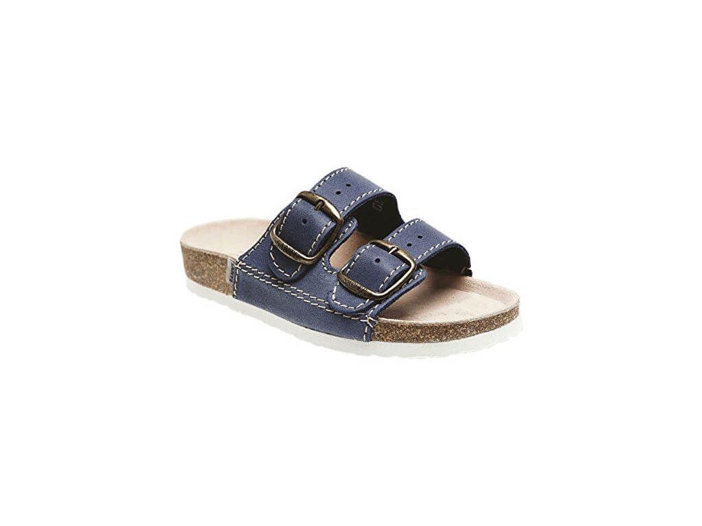 detska obuv d 202 86 bp modra 14331731