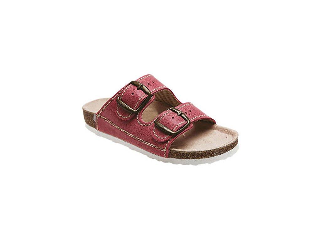 detska obuv d 202 c30 bp cervena 14331729