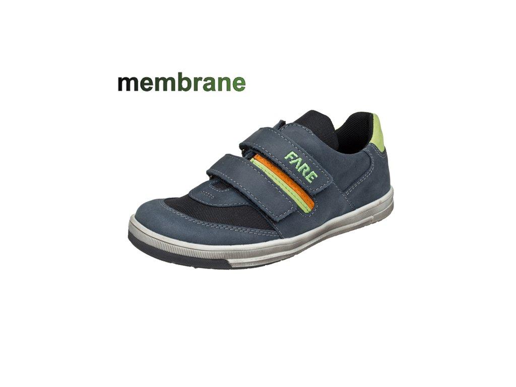 FARE Chlapecké celoroční nepromokavé boty 2615105