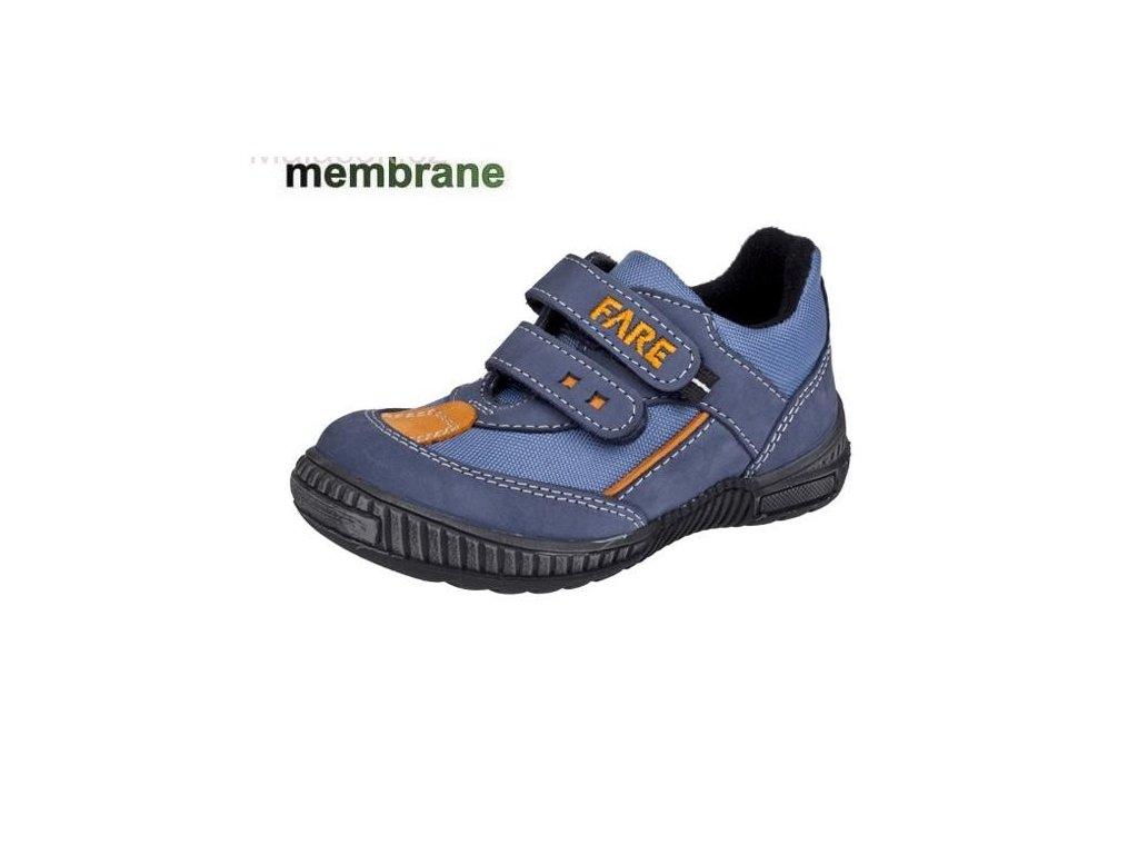 FARE Dětská nepromokavá celoroční obuv 814104